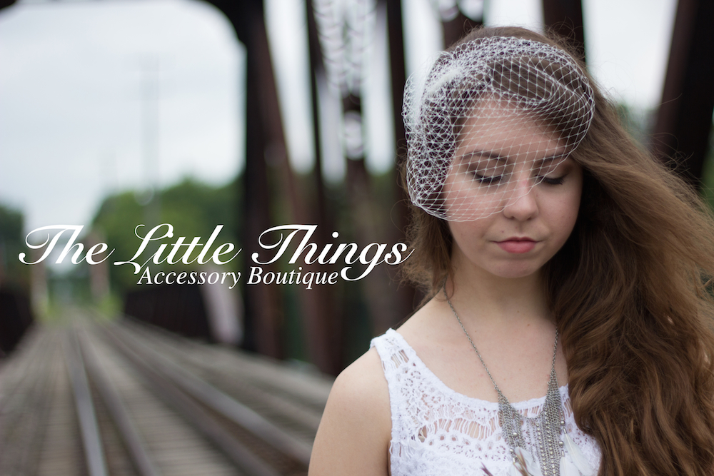 Little Things Boutique copy